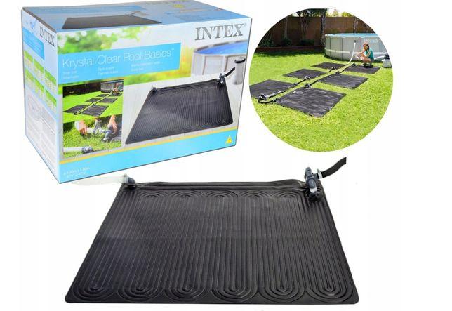Intex mata solarna grzewcza do basenu #28685