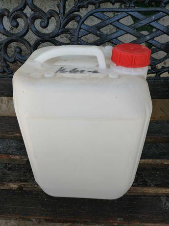 Тара канистра 10 литров из под растворителя цена 50руб. От 10шт 40руб.