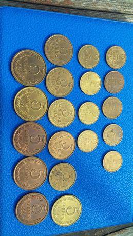 Монети СССР 61_91 года