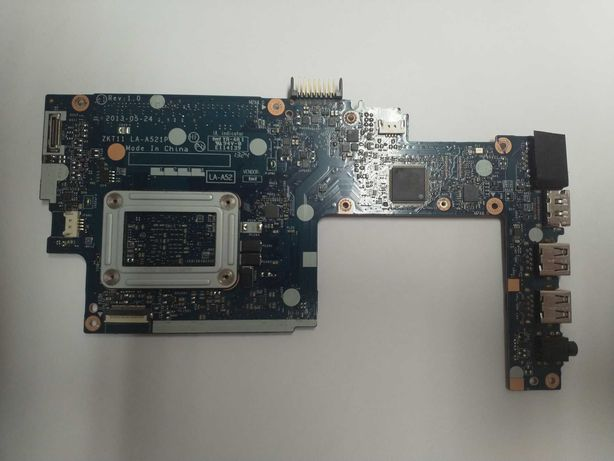 MAINBOARD HP Pavilion Touchsmart 11-E Series AMD
