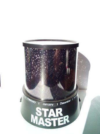 Lampka Star Master