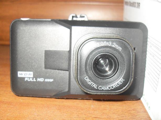 Продам видеорегистратор автомобильный carcan T 626 Full HD