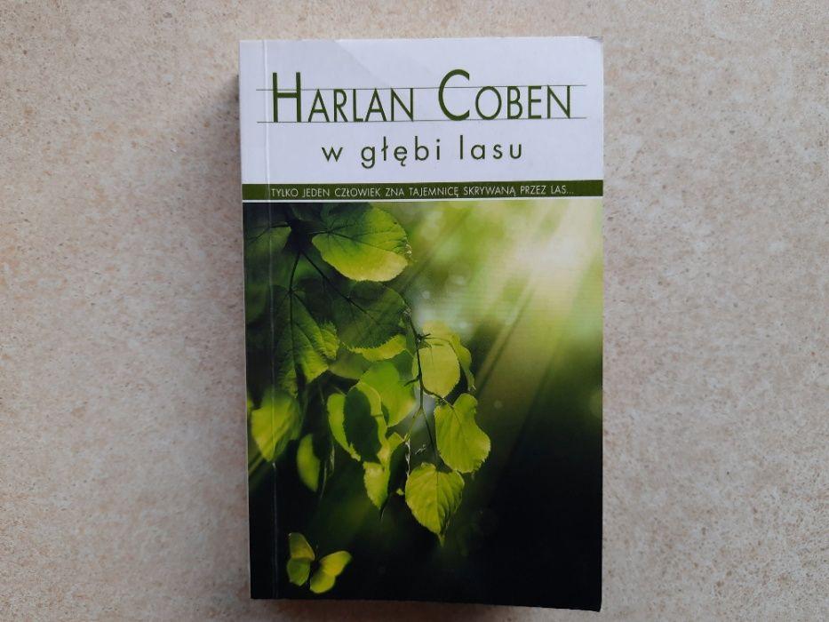 W głębi lasu Harlan Coben Kraków - image 1