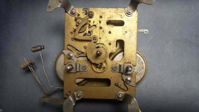 Mechanizm zegara, antyk