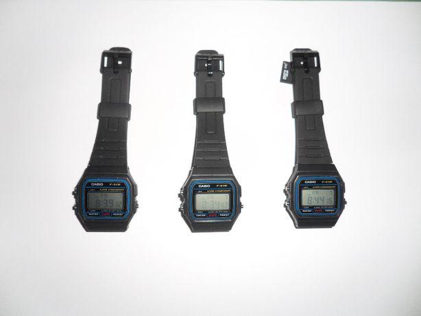Sprzedam nowe zegarki marki Casio