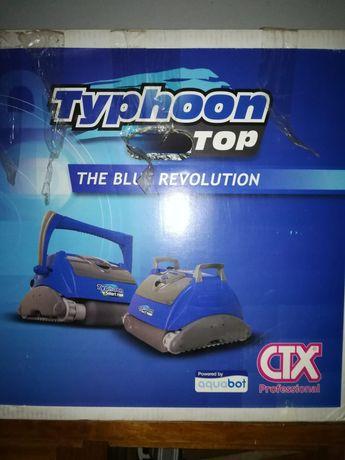 Aspirador Typhoon Smart Top