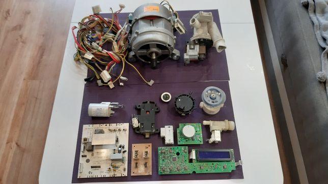 Hoover Vision HTV913 częśći do pralki