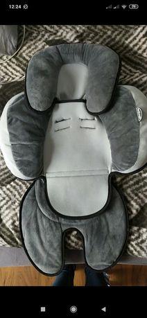 Wkładka do wózka fotelika gondoli łóżeczka