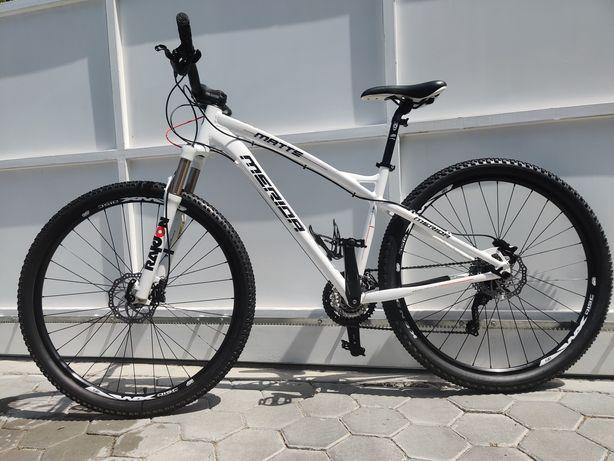 Bicicleta Merida Matte 29