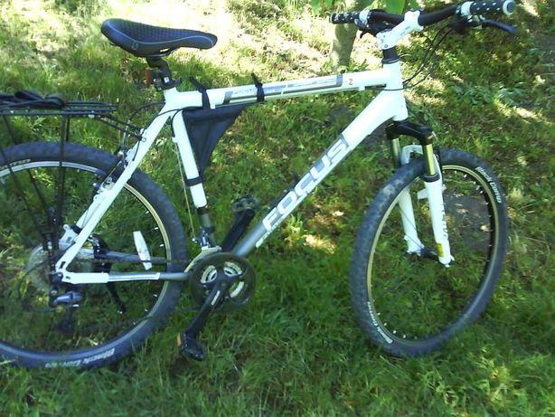 Горный велосипед из Германии известного бренда FOCUS WHISTLER