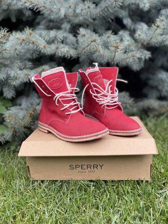 Ботинки, сапожки FERDY женские