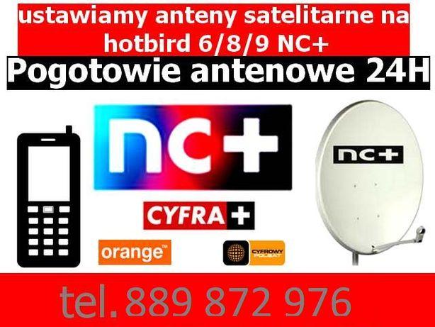 Czasza antena satelitarna INVERTO 90 GRAFIT Montaz i ustawianie anten