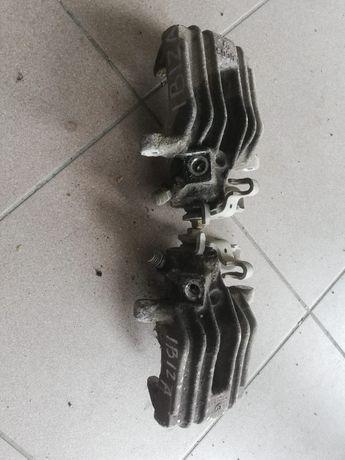 Zacisk Hamulcowy Prawy Lewy Tył Tylny Audi A1 8X Polo 5 V Ibiza 4 lV