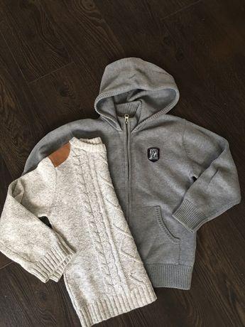 Кофта для мальчика свитер / кофточка