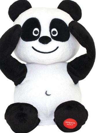 Panda cucu novo ( sem caixa)