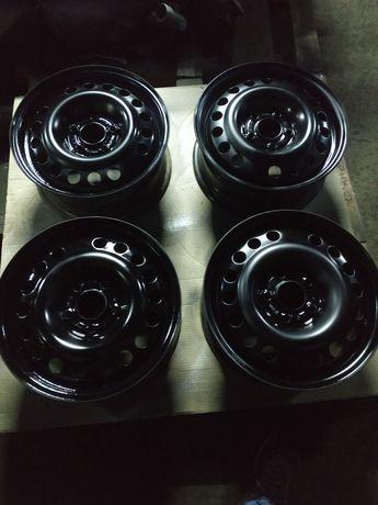 Диски металеві R15(5*110) опель