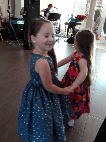 Sukienka balowa 122