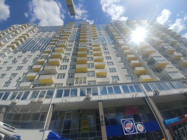 Продажа 1,2,3 комнатная квартира ул.Щербаковского,52 от 52м, метро