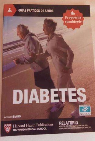 Revista Diabetes - Guia Prático