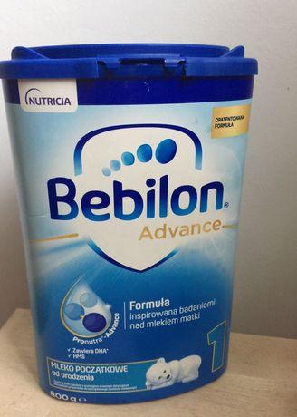 Bebilon advance 1