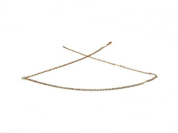 Złoty łańcuszek GUCCI 3,03 G 585