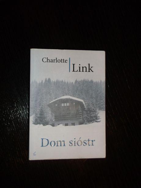 Dom sióstr, Charlotte Link