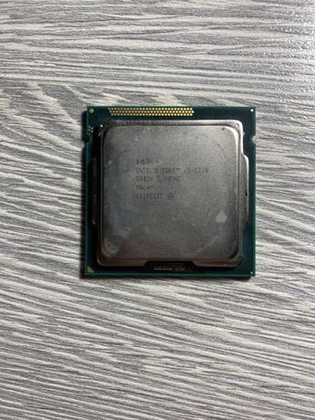 Intel Core I5-2310 2.9 GHz