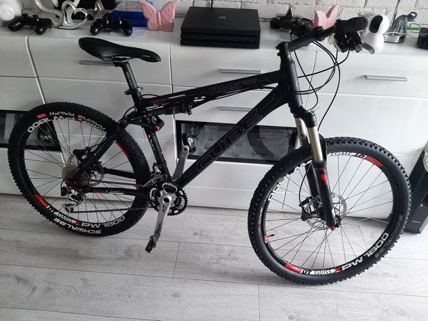Rower full XT,koła DT Swiss