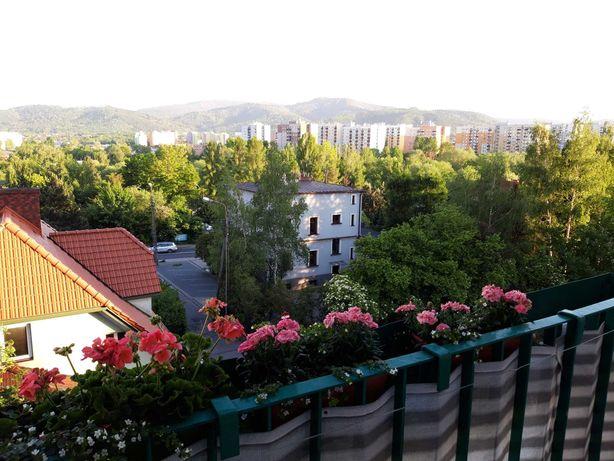 Piękne widokowe mieszkanie na os. Słonecznym w B-B