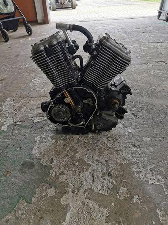Silnik na części lub w calości Kawasaki Vn 900