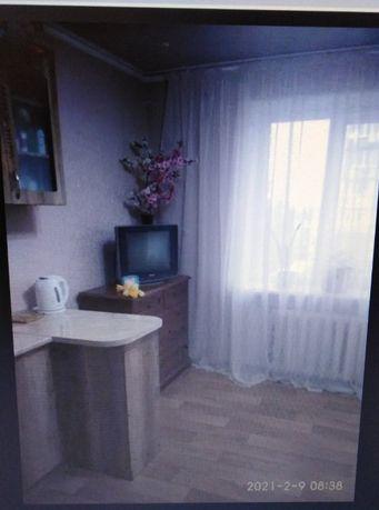 Комната общежитии 7/9эт. вся мебель и быт.техника.Цена 2000рн