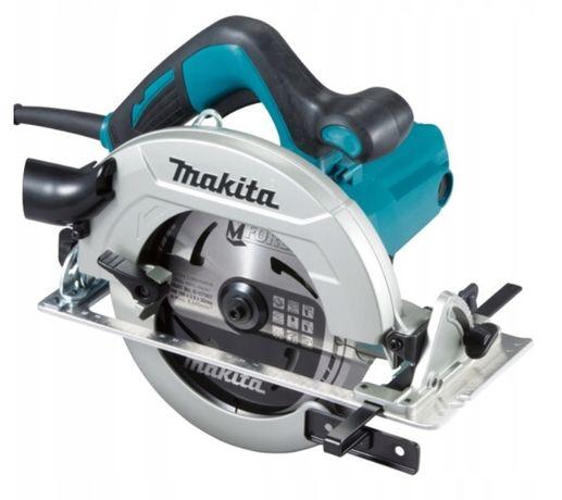 MAKITA HS7611 Pilarka tarczowa ręczna 1600W 190mm