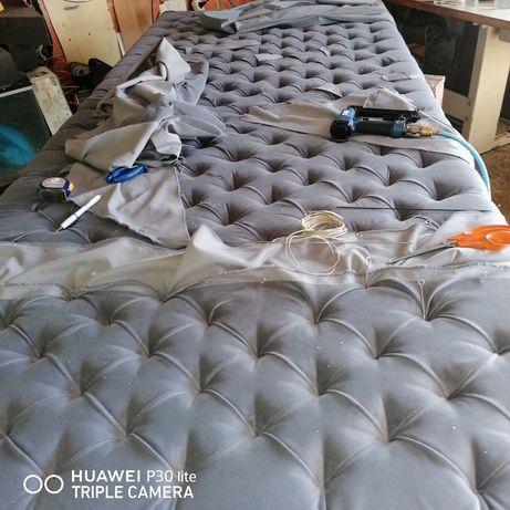 Estofador sofás/cadeiras