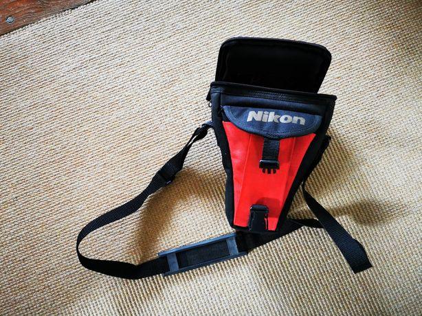 Bolsa Nikon para máquina fotográfica