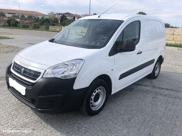 Peugeot Partner 1.6 HDI 100cv