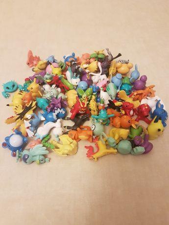Pokemony figurki 24 sztuki