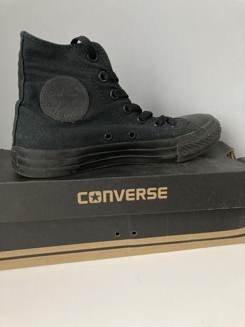 Converse M3310C wysokie czarne rozm 37