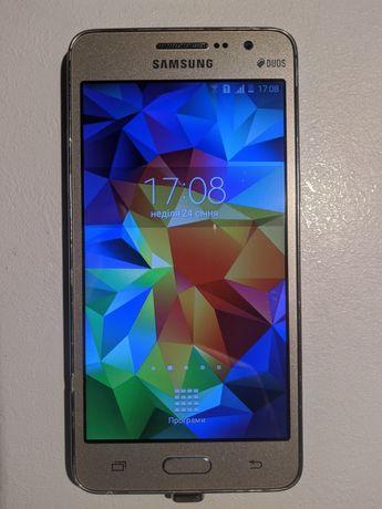 Смартфон Samsung SM-G531H Galaxy Grand Prime Dual Sim Gold