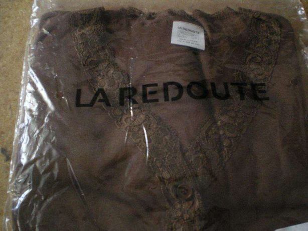 Casaco novo da La Redoute - Tam.38