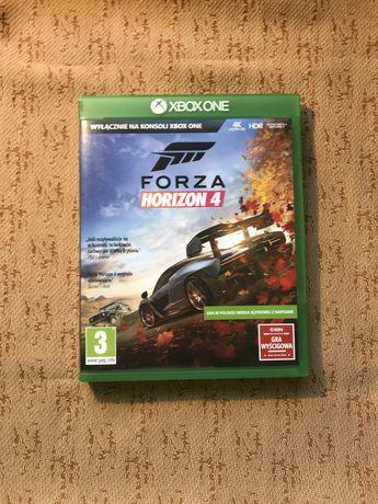 Forza Horizon 4 - Xbox One - polska wersja - stan idealny
