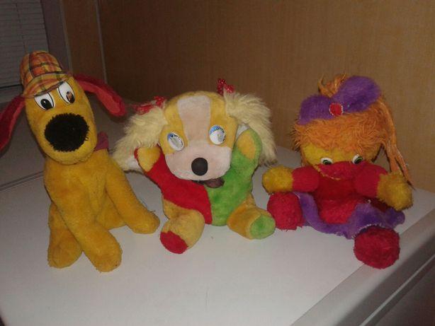 Мягкие игрушки мякі іграшки