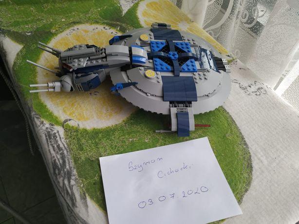 Zesatw lego Star Wars 75042