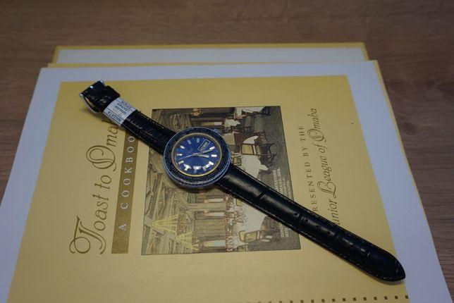 Zegarek Raketa czas światowy - stan doskonały