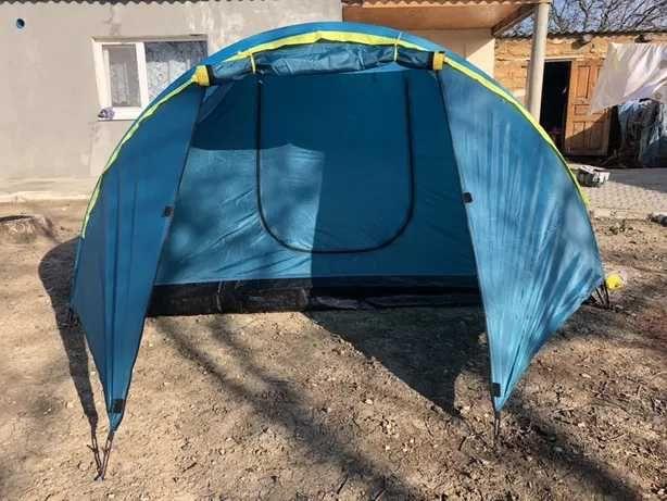 Палатка Active Ridge Bestway 68091 четырехместная типа Montana 68041