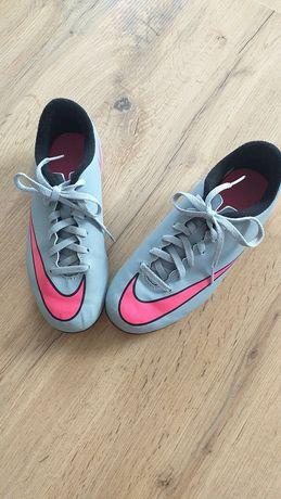Buty korki Nike Mercurial roz.34