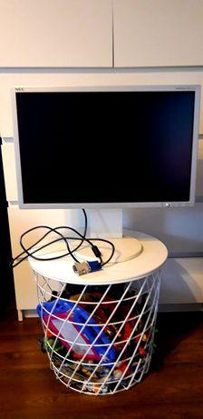 Monitor LCD Nec MultiSync EA221 WM 22 cale