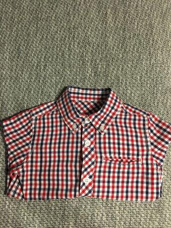 Koszula jak nowa, r. 92 cm, mothercare, Świeta
