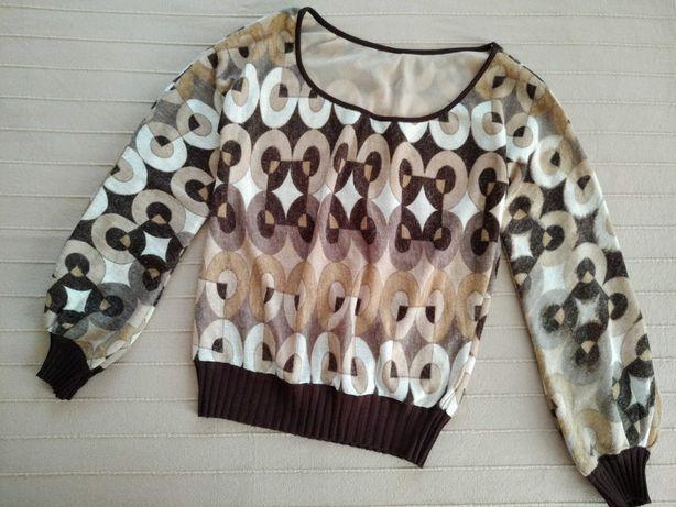 Кофта, свитер, свитерок. Размер XS-S