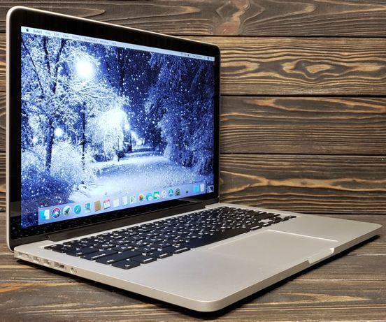 """НОУТБУК Apple MacBook Pro 13"""" (MF840) 2015 i5/8GB/SSD 256 / 0% КРЕДИТ"""