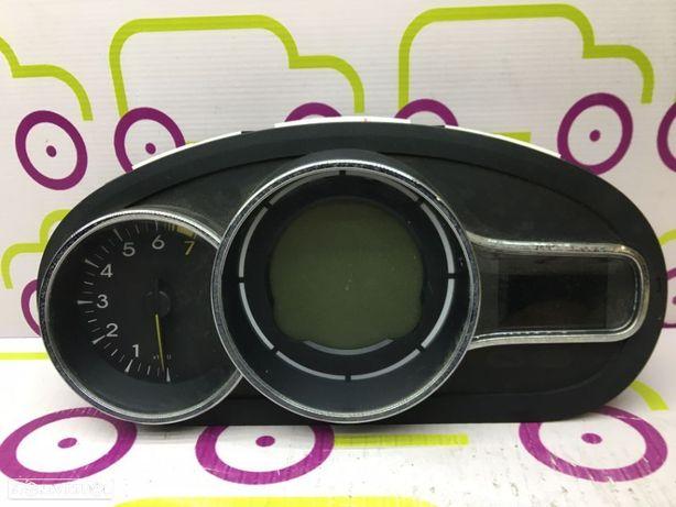 Quadrante Renault Megane III 1.5 dCi 110 Cv de 2011 - Ref: A2C53258659- NO740021